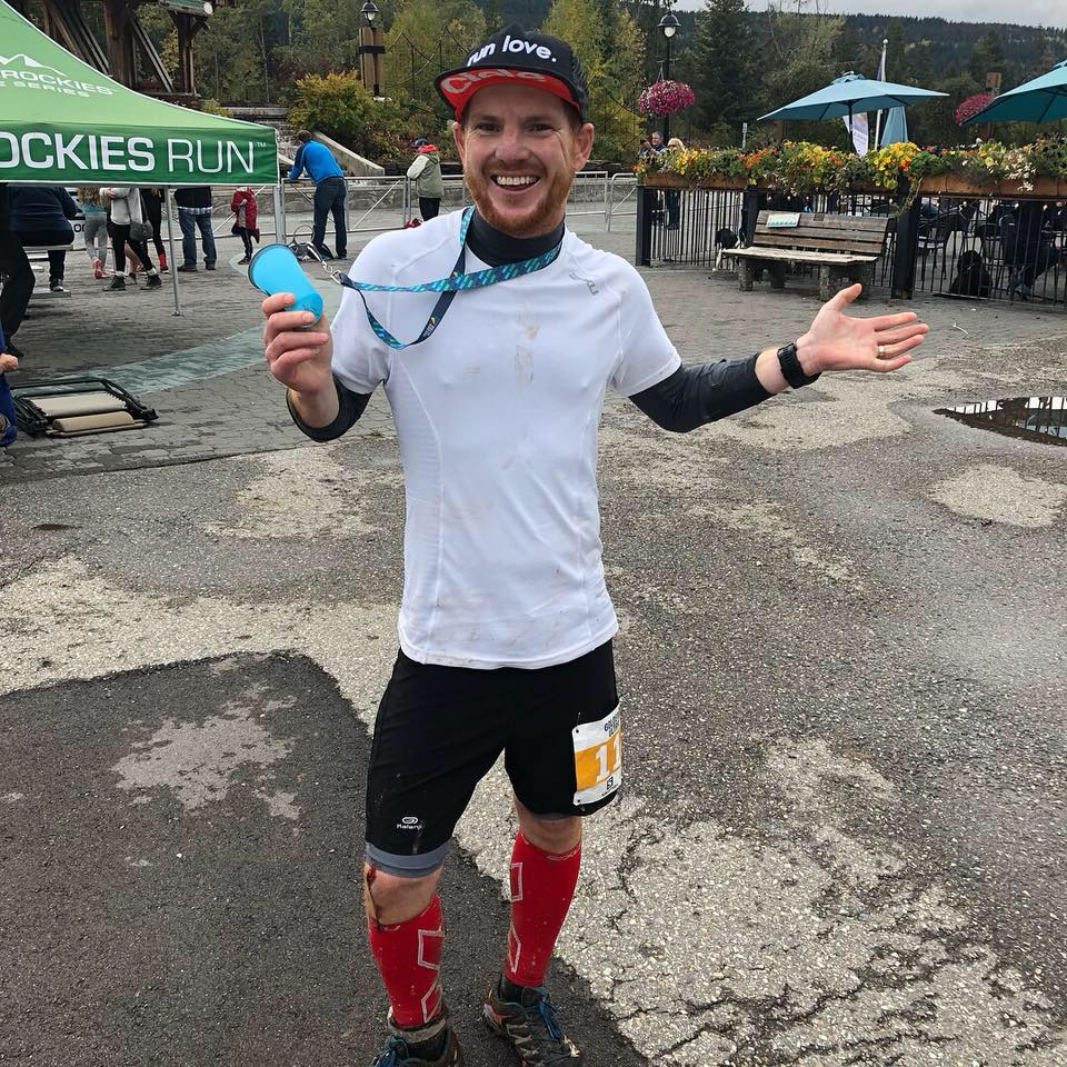 The Golden Ultra – GD's Race Report