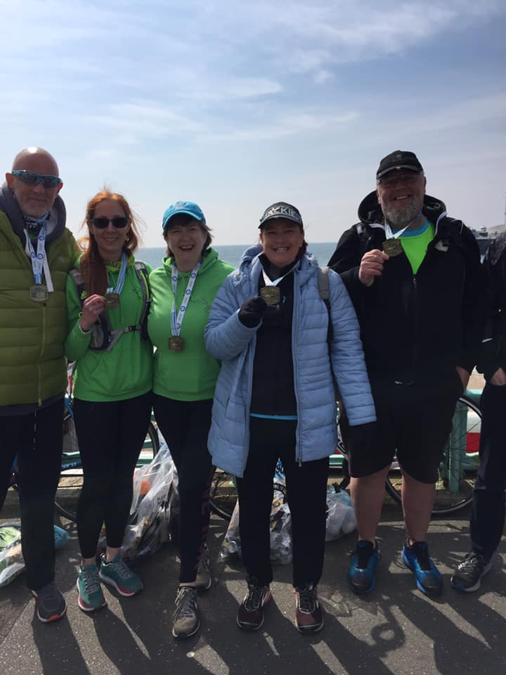 Brighton Marathon Weekend 2019: BM10k